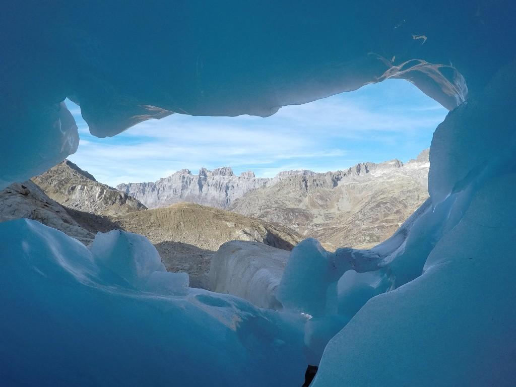 Klettergurt Für Gletscher : Gletscherwanderung schweiz swiss alpine guides